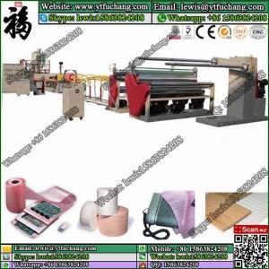 Buy cheap Hotsale epe/pe foam sheet extrusion machine production line(FCFPM-105) product