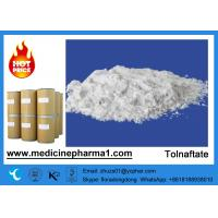 Buy cheap Pharmaceutical Intermediates Tolnaftate as an Antifungal Agent CAS: 2398-96-1 from wholesalers