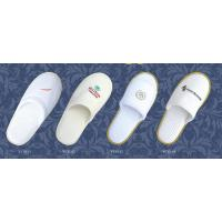 Buy cheap hotel bedroom slippers 23-2 from wholesalers