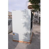 Buy cheap 100kw / 115kw Air Conditioning Water Cooled Package Unit With V-Belt Transmission from wholesalers