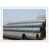 Buy cheap Spiral submerged arc welded steel pipe from wholesalers