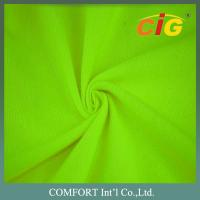 Buy cheap Cotton / polyester Material  Pique Fabric no peeling  width 200cm product
