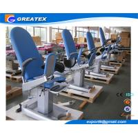 Buy cheap Multipurpose Gynecology Chair Medical Examination Chairs CE Certificate from wholesalers