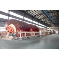Buy cheap High Productivity Full Automatic PB (Particle Board) Production Line from wholesalers