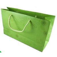 Buy cheap Chinese factory cheap hot sale cosmetic paper bag from wholesalers