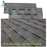 Buy cheap Laminated Asphalt Shingle Manufacturer /Cheap Asphalt Shingle Roof Tiles from wholesalers