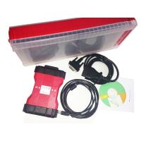 Buy cheap Ford VCM II IDS VCM 2 Multi-Language Diagnostic Tool from wholesalers