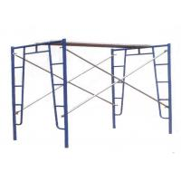 Buy cheap Safety Q235 Tubular Steel Frame Scaffolding For Construction from wholesalers