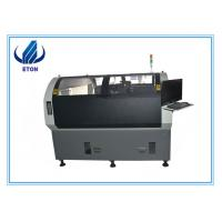 Buy cheap Led 5M - 100M Flexible Strip Assembly Smt Mounting Machine  , Smt Placement Machine T7 from wholesalers