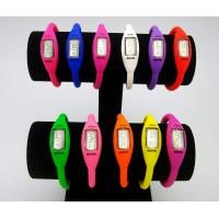 Buy cheap Colourful Silicon Watch OCIC-SC-01 from wholesalers
