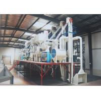 Buy cheap 150 tons per day Modern fully automatice complete rice milling machine plant from wholesalers