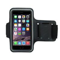 Buy cheap Black Sports Armband Jogging Case for iPhone 6plus 6s plus Armbands Case from wholesalers