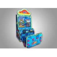 Buy cheap Kids Happy Racing Car Go Cart Racing Game Simulator Machines For Family Entertainment Center from wholesalers