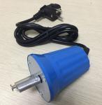Buy cheap 220 Volt EU Plug BBQ Grill Rotisserie Motor , Blue Bbq Grill Spit Met Motor FD801B - 2 from wholesalers