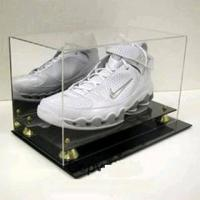 Buy cheap Acrylic Sports Shoes Display Case from wholesalers