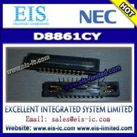 Buy cheap D8861CY - NEC - 5400 PIXELS X 3 COLOR CCD LINEAR IMAGE SENSOR product