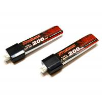 Buy cheap 200mAh 3.7V 1S 15C-30C Lipo Battery MCPX from wholesalers