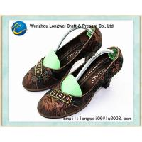 Buy cheap Durable Spring Plastic Shoe Stretcher For Lady High Heel Shoes from wholesalers