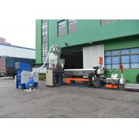 Buy cheap LDS-01 Plastic Recycling Equipment PP,POE,EVA,PE 300 kg 1500*1500*2000 from wholesalers
