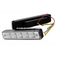 Buy cheap 12V Safe Ultra Bright White Car LED DRL 5050 SMD High Compatibility from wholesalers