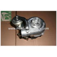 Buy cheap RHB5 Air / Water Cooled Automobile Turbochargers , Isuzu Turbocharger from wholesalers