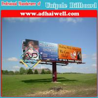 Buy cheap Outdoor Advertising Billboard Graphics from wholesalers