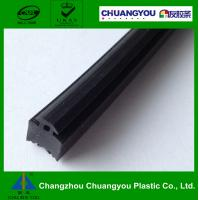 Buy cheap Custom EPDM Metal Door Rubber Sealing Strip / Window Weather Seals from wholesalers
