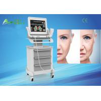 Buy cheap Hot Microcurrent Face Lifting Machine , Bio Microcurrent Face Lifting Device from wholesalers