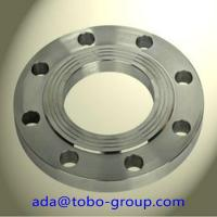 Buy cheap Class150 / 300 Forged Steel Flanges Wn Flange ASTM A105 ASME B16.5 product