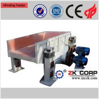 Buy cheap Vibrating Feeder / Grizzly Feeders for Sale in All Over the World from wholesalers