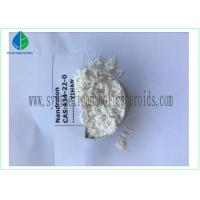 Buy cheap CAS 434-22-0 Safe Nandrolone Steroid Powder Norandrostenolone Pharma Raw Materials from wholesalers
