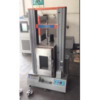 Buy cheap Tensile Strength Testing Equipment -40℃~Max.150℃ High and Low Temperature from wholesalers