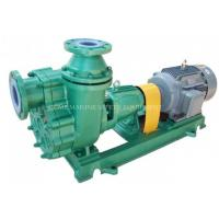 Buy cheap ZW Self Priming Not-clogging Sewage Pump from wholesalers