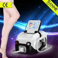 Buy cheap 808nm Diode Laser Hair Removal System/ 808 diode laser hair removal from wholesalers
