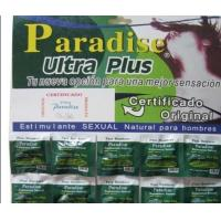 Buy cheap Men Paradise Herbs male enhancement , Effective Ultra Plus Male Enhancer  from wholesalers