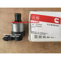Buy cheap CUMMINS ENGINE TEREX 4917538 ACTUATOR ETR FUEL CONTROL NHL DUMP TRUCK MINING QUARRY TR45 TR50 TR60 TR70 from wholesalers