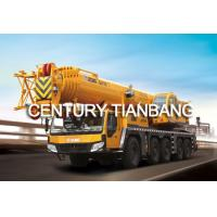 Buy cheap XCMG construction machinery Terrain Crane QAY180 from wholesalers