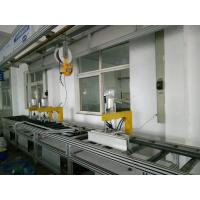 Buy cheap busbar gripping system, Sandwich busbar assembly machine, busduct equipment product