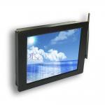Buy cheap Waterproof IP65 Panel PC 10.4 Inch 1000 Nits High Brightness Resistive Aluminium Alloy from wholesalers