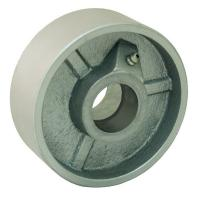 Buy cheap Customized Ductile Iron Cast Wheels And CNC Lathe Machining , Small Iron Castings from wholesalers