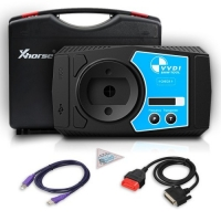 Buy cheap Xhorse VVDI BMW V1.6.2 Car Key Programmer Support Coding,Programming, Mileage Reset from wholesalers