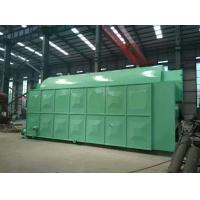Buy cheap Special Steel Biomass Fired Steam Boiler  Biofuel Steam Boiler For Food Industry from wholesalers