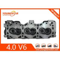 Buy cheap 60-5020 F5TZ6049B Cylinder Head For Ford Aerostar  4.0  V6 Casting Iron F5TZ-6049-B from wholesalers