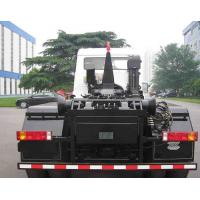 Buy cheap Non Industrial Radioactive Garbage Collection Truck Waste Disposal Vehicles from wholesalers