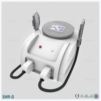Buy cheap Advanced IPL SHR Hair Removal Machine for sale used in beauty salon from wholesalers