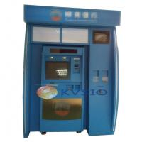 Buy cheap High Security Samll Multifunction ATM With Cash Accetor Credit Card Reader Receipt Printer from wholesalers