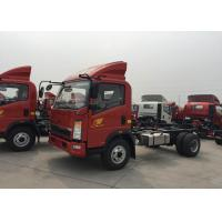 Buy cheap HOWO International Light Duty Trucks High Efficiency 12 Tons Cargo Truck from wholesalers