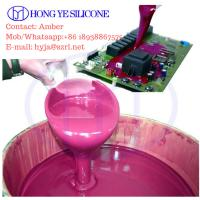Buy cheap ELECTRONIC POTTING COMPOUND SILICONE RUBBER from wholesalers