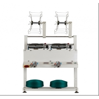 Buy cheap 2 Spindles Ac Dc Wool Yarn Winding Machine from wholesalers