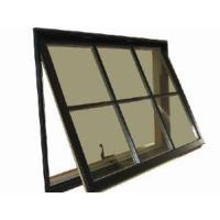Buy cheap Professional Design with Sincere After-Sale Services 65 Series Aluminum High Heat Insulation Awning Windows (AW-034) from wholesalers